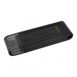 KINGSTON 64GB USB-C 3.2 Gen...