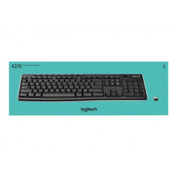 Logitech K270 Wireless...