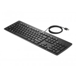 HP Bus Slim Loc.Kit USB KB...