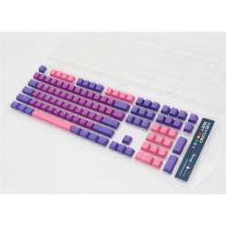 DUCKY - Keycaps set PBT...