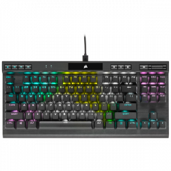 CORSAIR K70 RGB TKL Keyboard