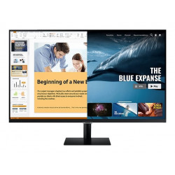 Samsung Smart monitor M7...