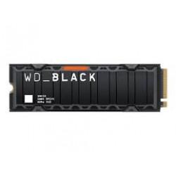 WD Black 2TB SN850 NVMe SSD...