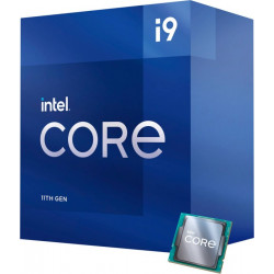INTEL Core I9-11900 2.5GHz...