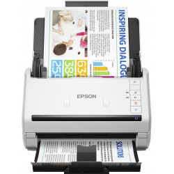 EPSON WORKFORCE DS-530II