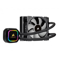 Corsair Cooling Hydro H60i...
