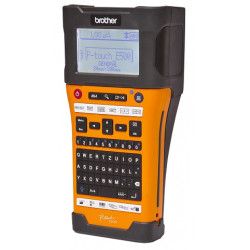 BROTHER P-Touch PTE550WVP...