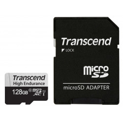 TRANSCEND MICROSDXC UHS-I...