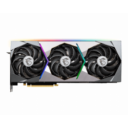 MSI GeForce RTX 3090 SUPRIM...