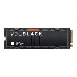 WD Black 500GB SN850 NVMe...