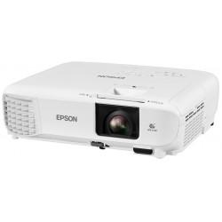 EPSON EB-W49 WXGA 3800ANSI...