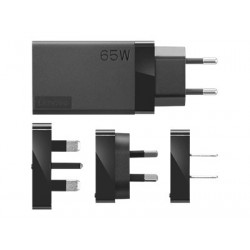Lenovo 65W USB-C Travel...