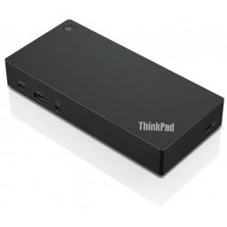 LENOVO THINKPAD USB-C DOCK...