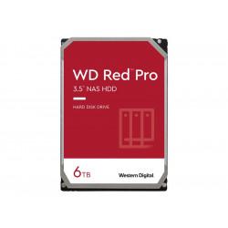 WD RED PRO 6TB 3.5 SATA3...