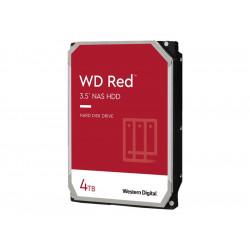 WD RED 4TB 3.5 SATA3 256MB...