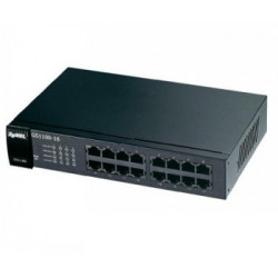 ZYXEL GS1100-16  16 PORT...