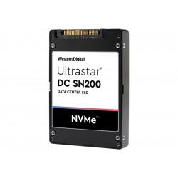 WD Ultrastar SN200...