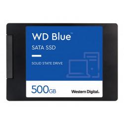 WD Blue SSD 3D NAND 500GB...