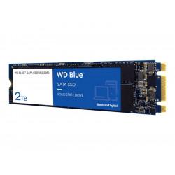 WD Blue SSD 3D NAND 2TB M.2...