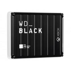 WD BLACK P10 5TB Game Drive...