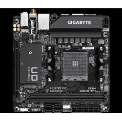 Gigabyte A520I AC ITX