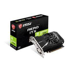 MSI GeForce GT 1030 2GB D4 OC