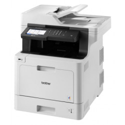 BROTHER MFCL8900CDW Color...