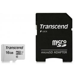 TRANSCEND MICROSDHC UHS-1...