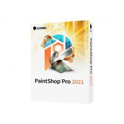 Corel PaintShop Pro 2021...