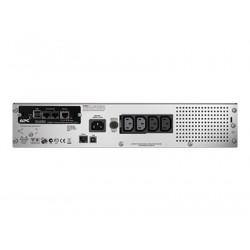 APC Smart-UPS 750VA LCD RM
