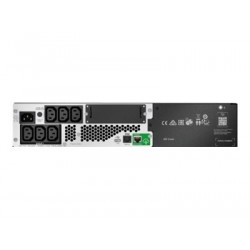 APC Smart-UPS Li-Ion 750VA...