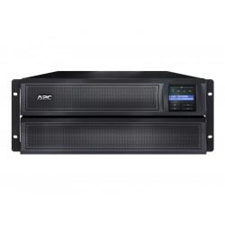 APC SMART-UPS X 2200VA R/T...