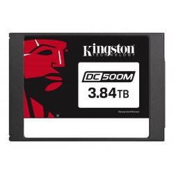 """KINGSTON 3.84TB DC500M 2.5""""..."""