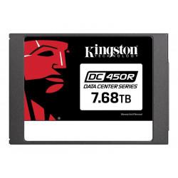 """KINGSTON 7.68TB DC450R 2.5""""..."""