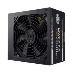 Cooler Master MWE 650W,...