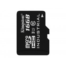 KINGSTON 16GB MICROSDHC...