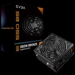 EVGA B5 550W 80+ Bronze