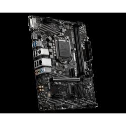 MSI H410M-A PRO Socket 1200...