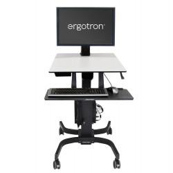 ERGOTRON WORKFIT-C Single HD