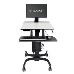 ERGOTRON WORKFIT-C Single LCD