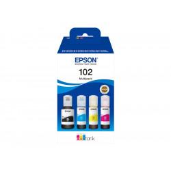 Epson - 4 pakettia -...