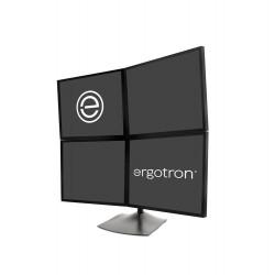 ERGOTRON Quad Monitor stand...