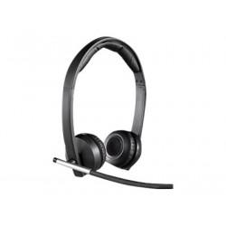 Logitech Wireless Headset...