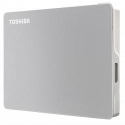 TOSHIBA CANVIO FLEX 2TB SILVER