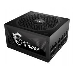 MSI MPG A750GF 750W 80+...