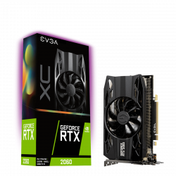 EVGA GeForce RTX 2060 6GB...
