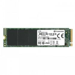 TRANSCEND PCIE SSD 110S M.2...