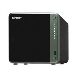 QNAP TS-453D-4G 4-bay NAS...