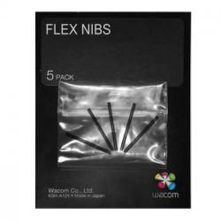 WACOM FLEX NIBS 5 PACK FOR I4