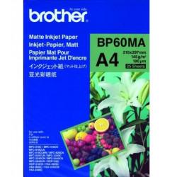 BROTHER MATTE INKJET PAPER...
